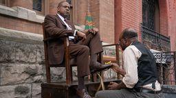Ojciec chrzestny Harlemu - Sezon 1