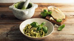 ABC gotowania - kuchnia włoska - Sezon 1