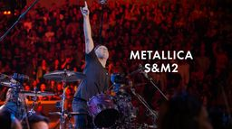 Metallica: S and M2