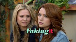 Faking it