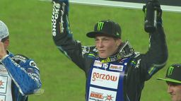 This is Speedway: Darcy Ward