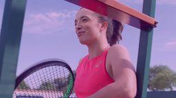 Zawodniczki WTA: Iga Świątek