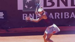 Zawodniczki WTA: Garbine Muguruza