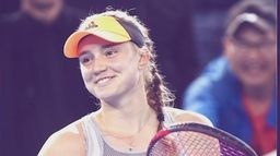 Zawodniczki WTA: Elena Rybakina