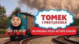 Tomek i Przyjaciele: Wyprawa poza wyspę Sodor