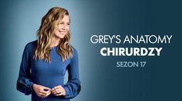 Grey's Anatomy: Chirurdzy - Sezon 17