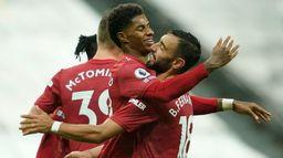 Premier League: Fulham FC - Manchester United