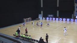 Skrót meczu Piast Gliwice - Dreman Komprachcice