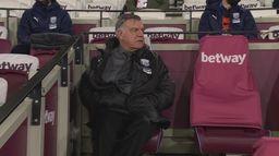 West Ham United - West Bromwich Albion