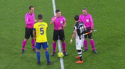 Cadiz CF - Levante UD