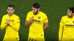 Skrót meczu Villarreal - Granada