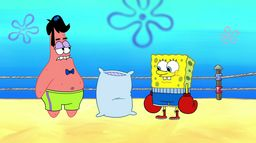 SpongeBob Kanciastoporty - Sezon 9