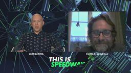 This is Speedway: Henrik Gustafsson