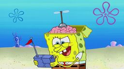SpongeBob Kanciastoporty - Sezon 10