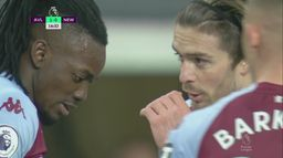 Aston Villa - Newcastle United