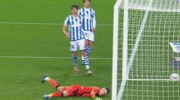 Skrót meczu Real Sociedad - Betis