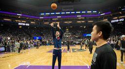 NBA: Denver Nuggets - Utah Jazz