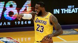 NBA: Boston Celtics - Los Angeles Lakers