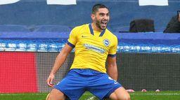Premier League: Brighton & Hove Albion - Fulham FC