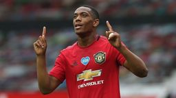 Premier League: Manchester United - Sheffield United