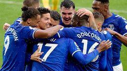 Premier League: Everton FC - Leicester City