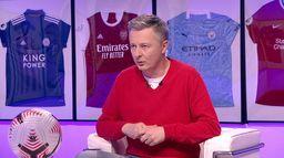 Jej Wysokość Premier League Extra Time: 21. kolejka