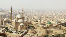 Egipt z góry - Sezon 1
