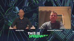 This is Speedway: Lars Gunnestad