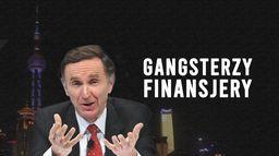 Gangsterzy finansjery