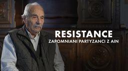 Resistance - zapomniani partyzanci z Ain