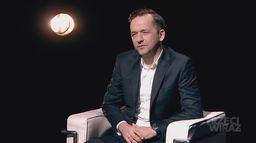 Trzeci Wiraż: Paweł Słupski