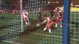 Skrót meczu AS Monaco - FC Lorient