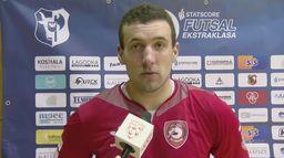 Magazyn Futsal Ekstraklasy: 21. kolejka