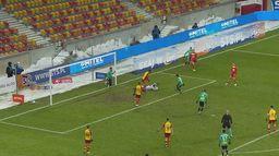 Skrót meczu Jagiellonia - Legia