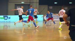 Najładniejsze bramki 21. kolejki Futsal Ekstraklasy