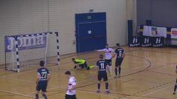 Najładniejsze gole 22. kolejki Futsal Ekstraklasy