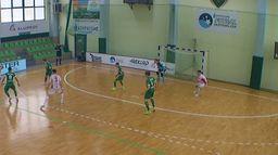 Najładniejsze parady 22. kolejki Futsal Ekstraklasy