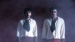 Flight of the Conchords - Sezon 2