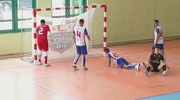Constract Lubawa - Acana Orzeł Futsal Jelcz-Laskowice