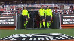 FC Lorient - Lille OSC