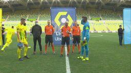 FC Nantes - Olympique Marsylia