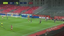 Stade Brest - Olympique Lyon