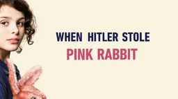 Gdy Hitler ukradł różowego królika