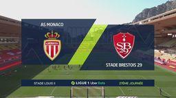 Monaco - Brest