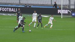 Olympique Marsylia - Olympique Lyon