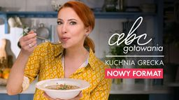 ABC gotowania - kuchnia grecka