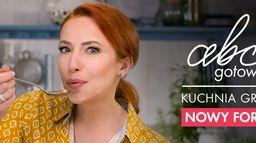 ABC gotowania - kuchnia grecka - Sezon 1