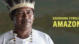 Zaginiona cywilizacja Amazonii
