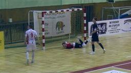 Najładniejsze parady 23. kolejki Futsal Ekstraklasy