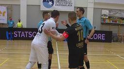 Acana Orzeł Futsal - Piast Gliwice
